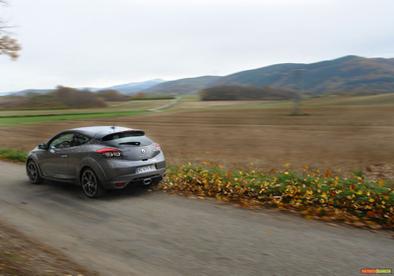 Nouvelle Renault Mégane RS : laquelle choisir ?