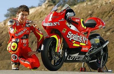 Moto GP: Lorenzo, la rélève de Yamaha ?