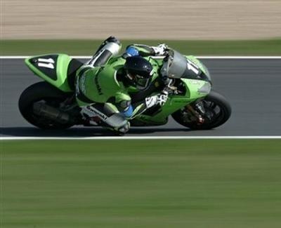 Endurance - Kawasaki: Exclusivité Caradisiac Moto, la ZX-10R avec le Gil Motorsport