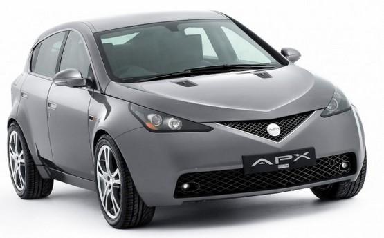 Lotus: un SUV et une berline en projet!