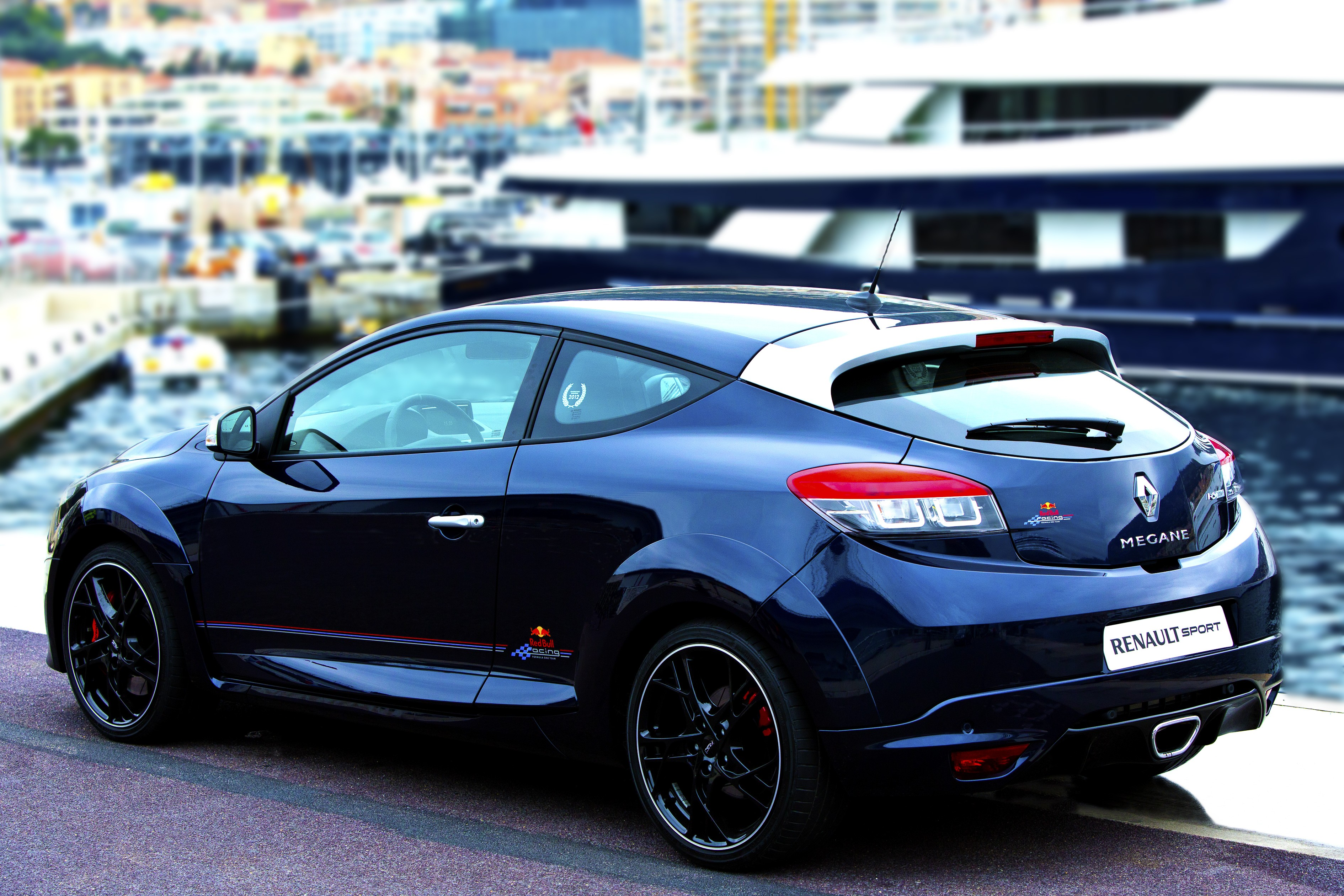 Nouvelle renault m gane rs red bull racing rb8 36000 euros - Nouvelle grille indiciaire gendarmerie ...
