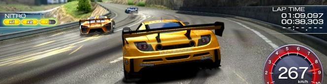 Ridge Racer : le test sur PSVita