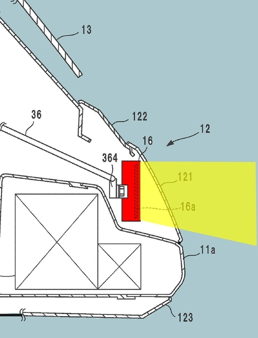 Après Ducati et BMW, au tour de la Goldwing de passer au radar S1-la-prochaine-honda-gold-wing-aura-un-radar-cache-654859