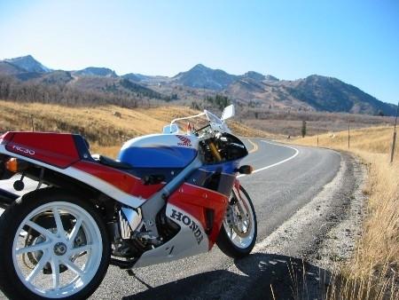 Cher Papa Noël... des motards