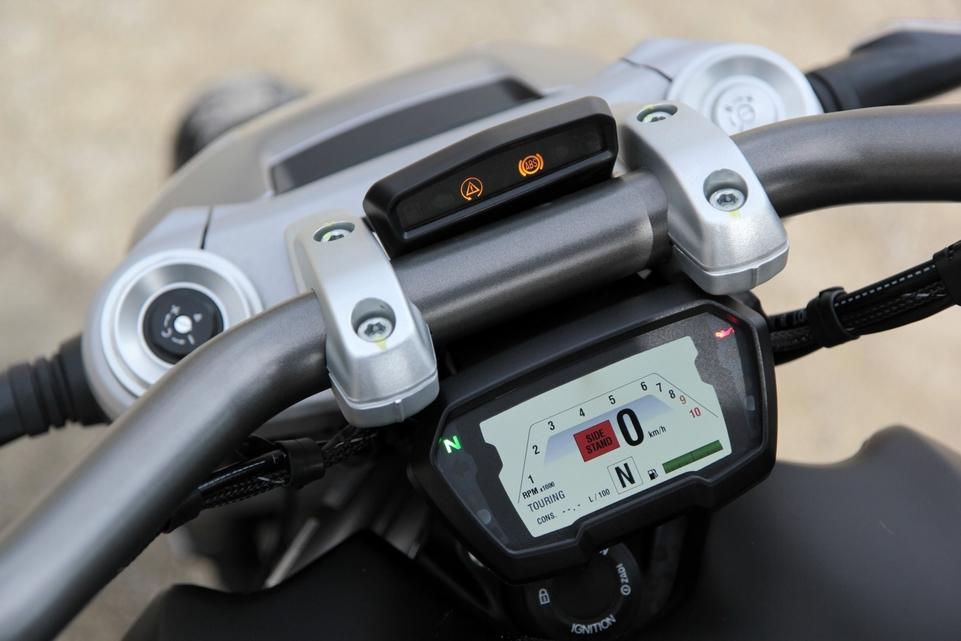Essai vidéo Ducati XDiavel 2016 : un gros coeur !