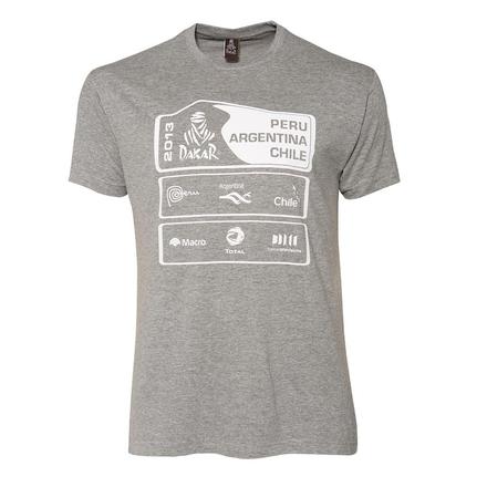 Dakar 2013 : la boutique officielle propose parka, tee-shirt ou softshell