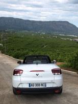 Essai vidéo - Renault Mégane 3 CC : elle est bien... mais pas top
