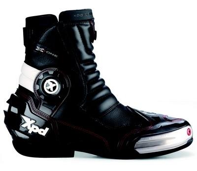 Mini-botte racing: Xpd X-One.