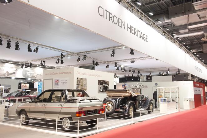Souvenirs: quand Citroën proposait la Visa découvrable