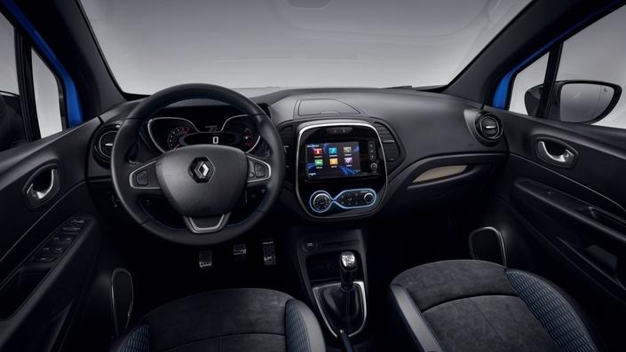 Renault Captur: une nouvelle version S Editionavec le TCe 150