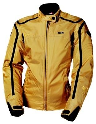 Le retour au disco avec la veste IXS Cloe...