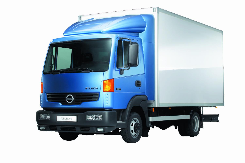 nissan atleon une gamme de camions. Black Bedroom Furniture Sets. Home Design Ideas