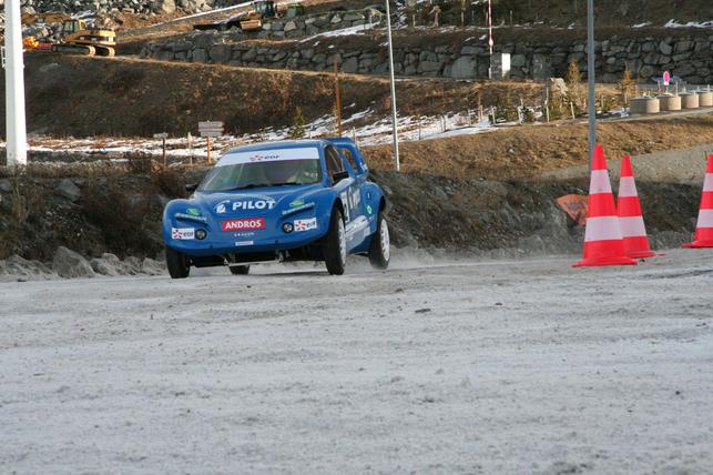 Trophée Andros : les voitures électriques [portfolio : 65 photos]