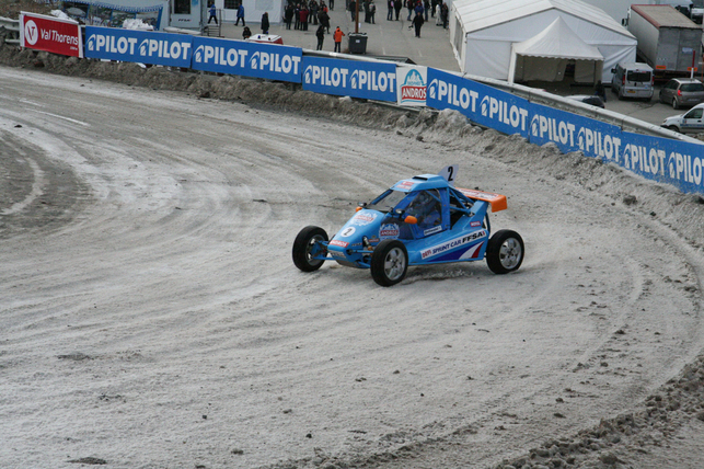 Trophée Andros : les Sprint Cars[portfolio : 52 photos]