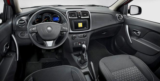 Salon de Moscou 2014 - Renault lancera sa Sandero en Russie