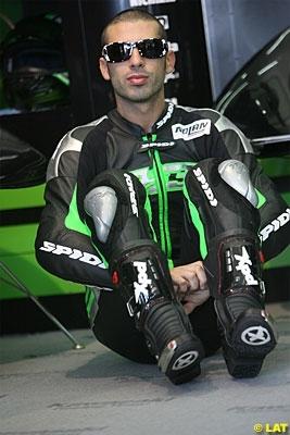 Moto GP - Kawasaki: 2009, année zéro pour Marco ?