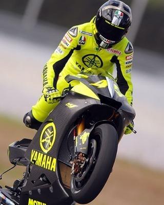 Moto GP: Test Sepang D.2: Yamaha, en ordre serré