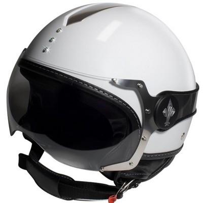 Precious Helmet: un jet vraiment pas comme les autres!