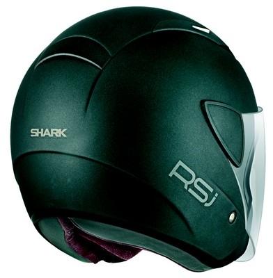 Nouveau casque jet par Shark: le RSJ.