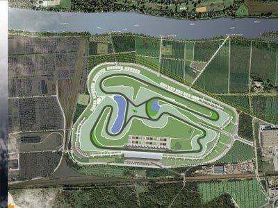 FFM: La Fédération regrette l'abandon du projet de stade de sports mécaniques en Île de France et se fâche !
