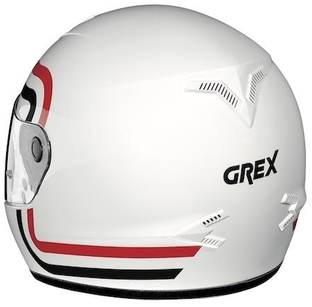 Grex G6.1 Imatra: vintage spirit