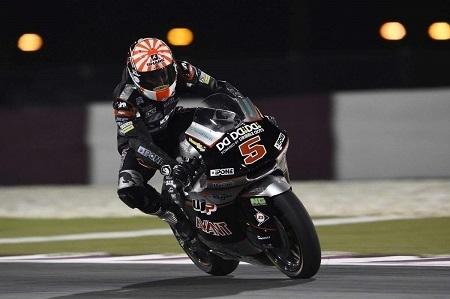 Moto2 : Zarco vise le doublé pour le MotoGP