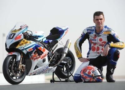 Superbike - Suzuki: Avec Nieto, dites 33 !