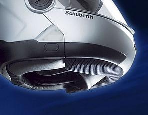 Casque : Schuberth C2