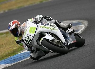 Superbike: Test Valence: On se rassure chez Ricardo Tormo