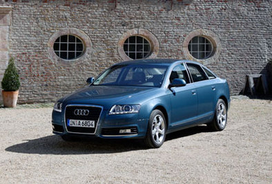 Essai - Audi A6 : suprém'A6