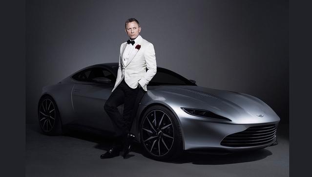 Quand James Bond aide Médecins sans frontières