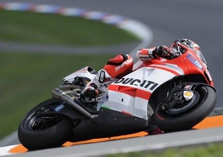 Moto GP - République Tchèque J.2: neuvième pole pour Marc Marquez