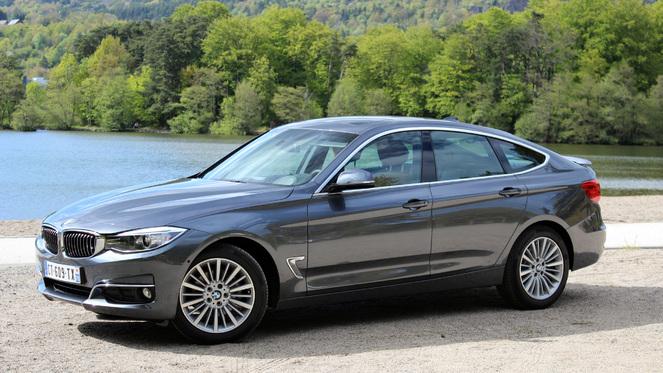 Essai vidéo - BMW Série 3 GT : une histoire de taille