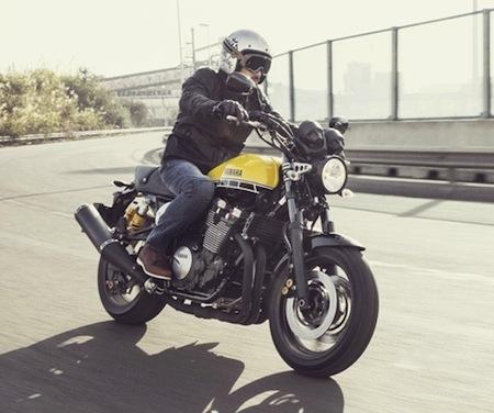 Yamaha: les XJR1300 et SR400 ne seront bientôt plus disponibles