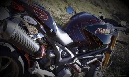 Ducati Monster 1100S : 38 projets en direct des USA !!