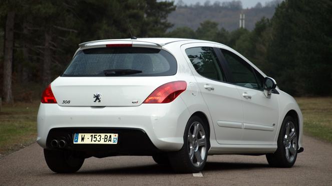 Essai Peugeot 308 GTi : la science du marketing   S1-Les-chiffres-cles-217108