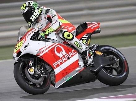 Moto GP – République Tchèque: Andrea Iannone a l'avenir devant lui