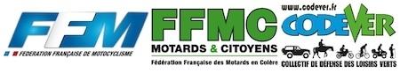 FFM, FFMC et Codever, tous unis contre le contrôle technique