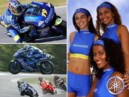 Moto & Sexy : les triplettes