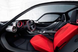 Salon de Genève 2016 : Opel ouvre les portes du GT Concept