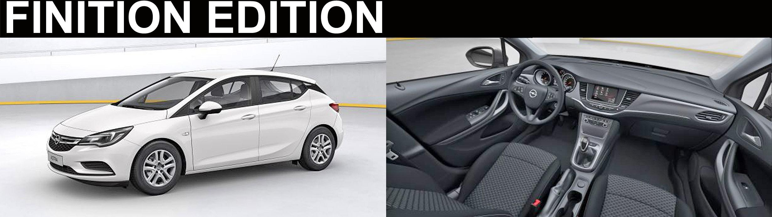 Accoudoir Moyen Accoudoir Cuir Référence noir//blanc pour Opel Astra G