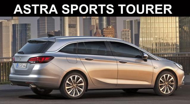 Quelle Opel Astra choisir ?