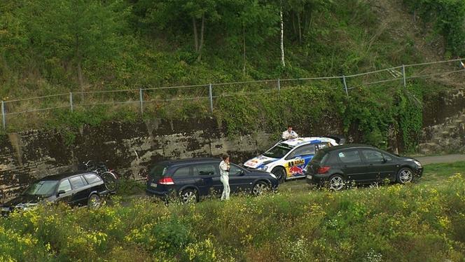 WRC Allemagne : Sébastien Ogier ne gagnera encore pas cette année