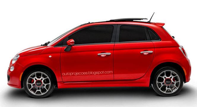 Pour la 500L, Fiat aurait pu faire mieux, non ?