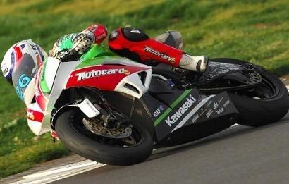 Supersport - Test Portimao D.2: Lascorz, enfin le Ninja tant attendu par Kawasaki ?