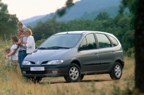 Renault Scénic 1(1996 - 2003)