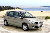 Renault Scénic 2 (2003 - 2009)