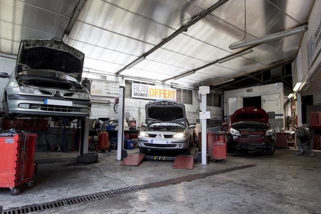 Le parc automobile français vieillit, mais son état s'améliore
