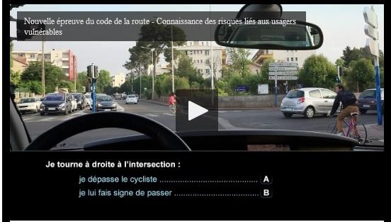 Nouvel examen du code de la route : mille questions pour nos champions
