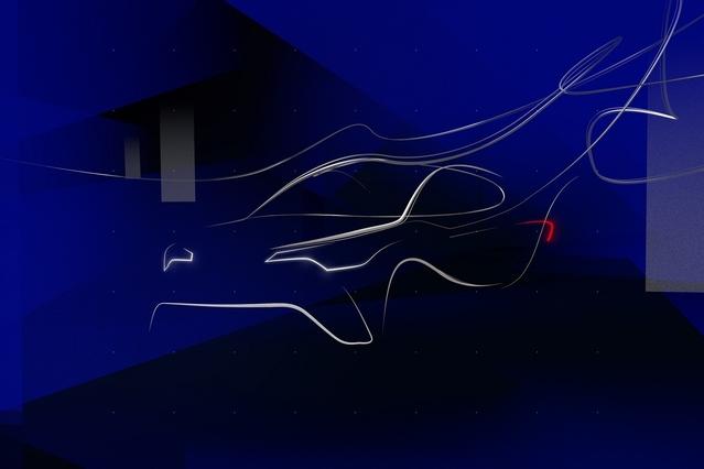 Salon de Genève 2016 : le Toyota C-HR en teaser